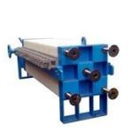 Manual Square Filter Press