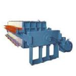 Semi Automatic Square Filter Press